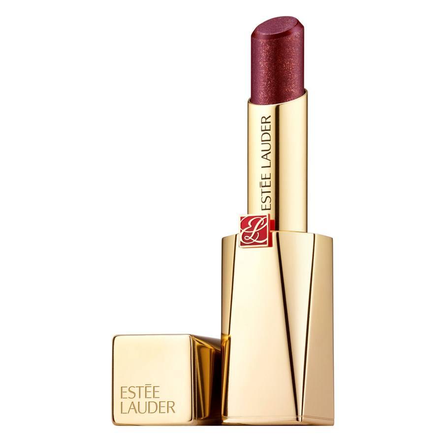 Estée Lauder Pure Color Desire Matte Plus Lipstick - Unhinged (Chrome)