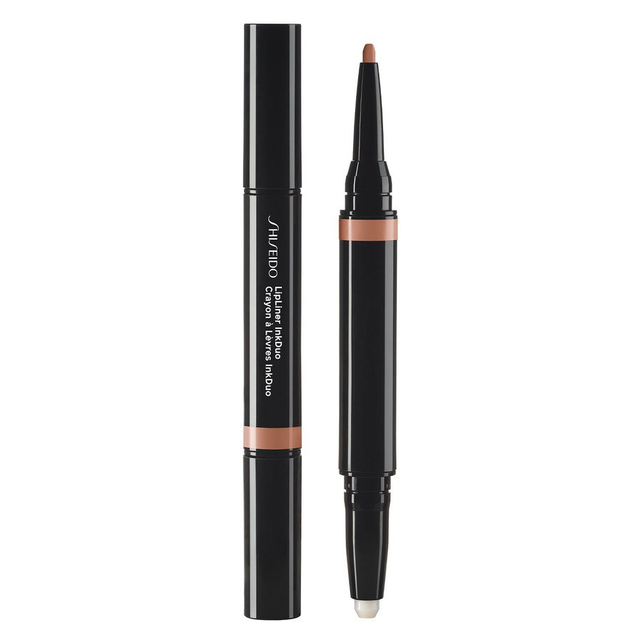 Shiseido LipLiner InkDuo 02 Beige 1,1g