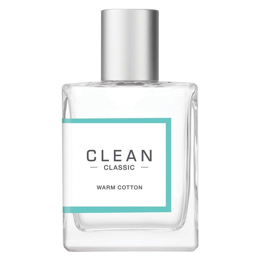 Clean Warm Cotton Eau De Parfum 60ml