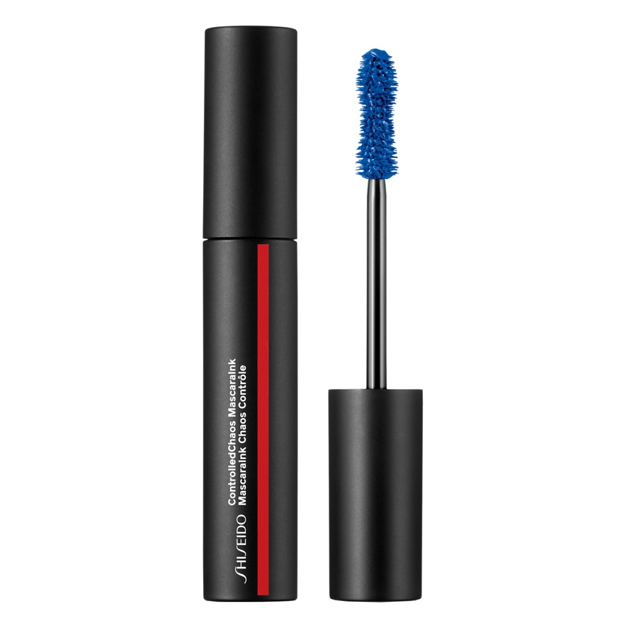 Shiseido ControlledChaos Mascara #02 Sapphire Spark 11,5ml