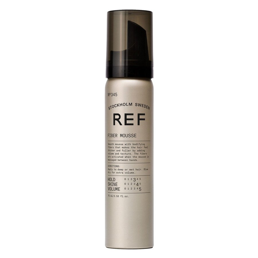 REF Fiber Mousse 75ml