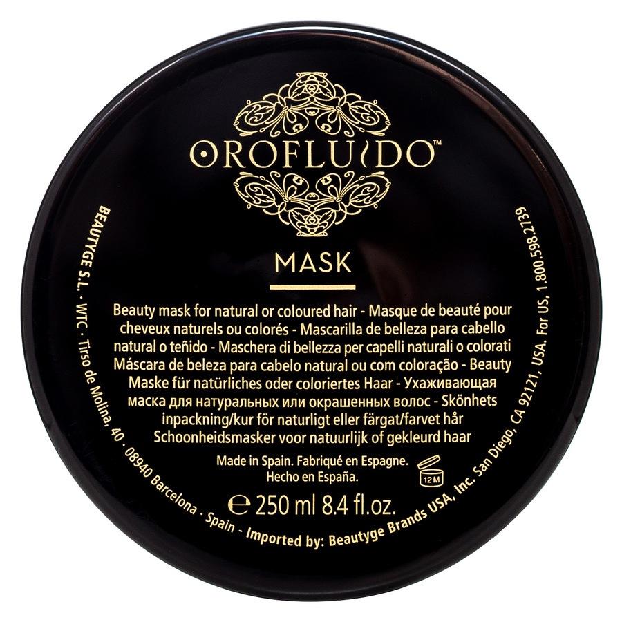 Orofluido Mask 250ml