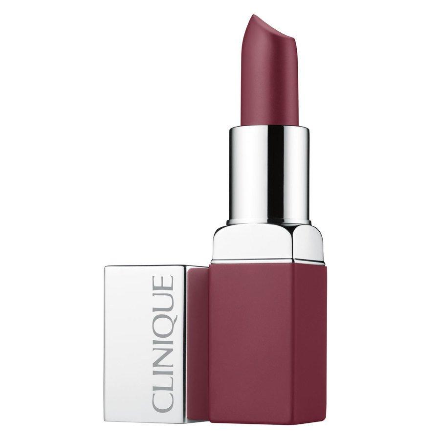 Clinique Pop Matte Lip Colour + Primer Bold Pop 3,9g