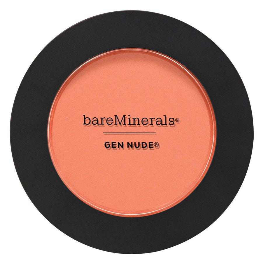 BareMinerals Gen Nude Powder Blush Bellini Brunch 6g