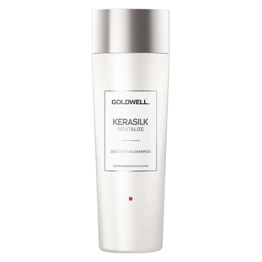 Goldwell Kerasilk Revitalize Detoxifying Shampoo 250ml