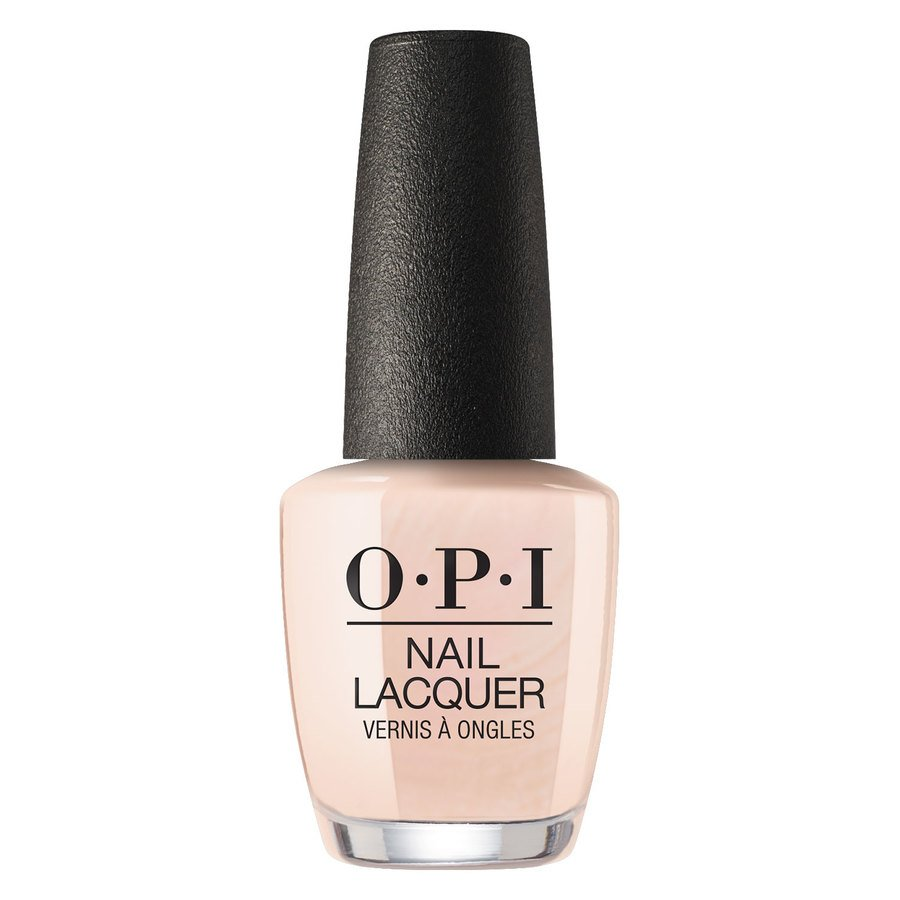 OPI Neo-Pearl Collection Nail Lacquer Pretty In Pearl NLE95 15ml