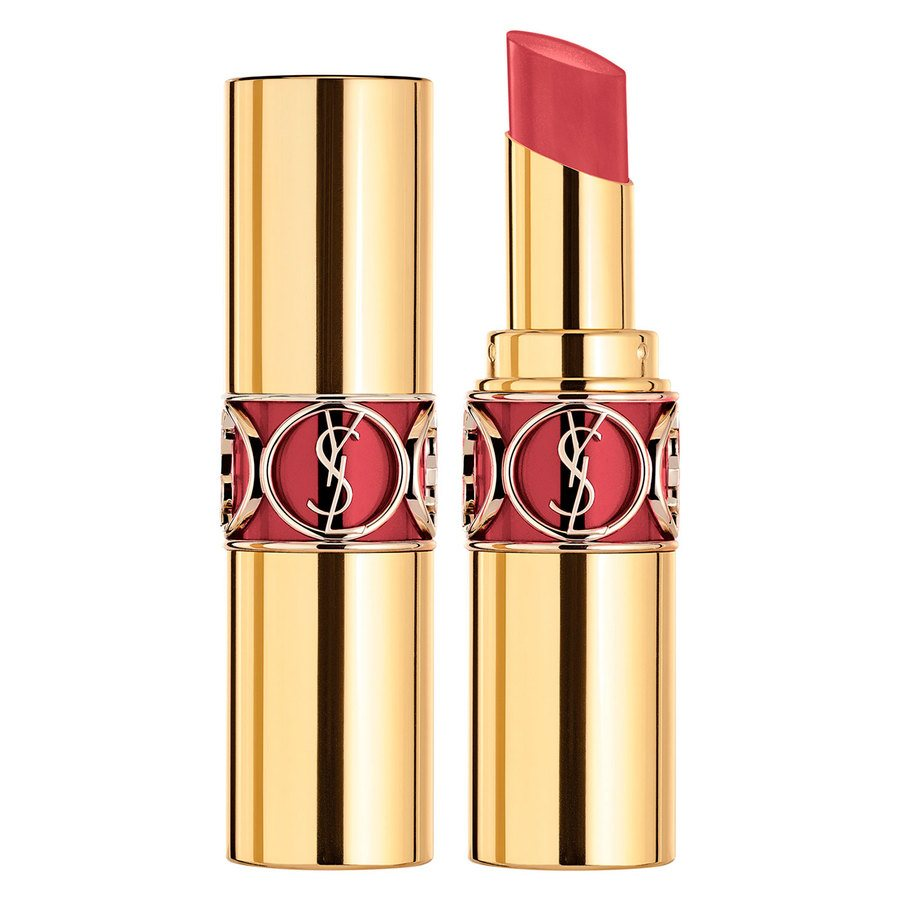 Yves Saint Laurent Rouge Volupté Shine #89 Rose Blazer