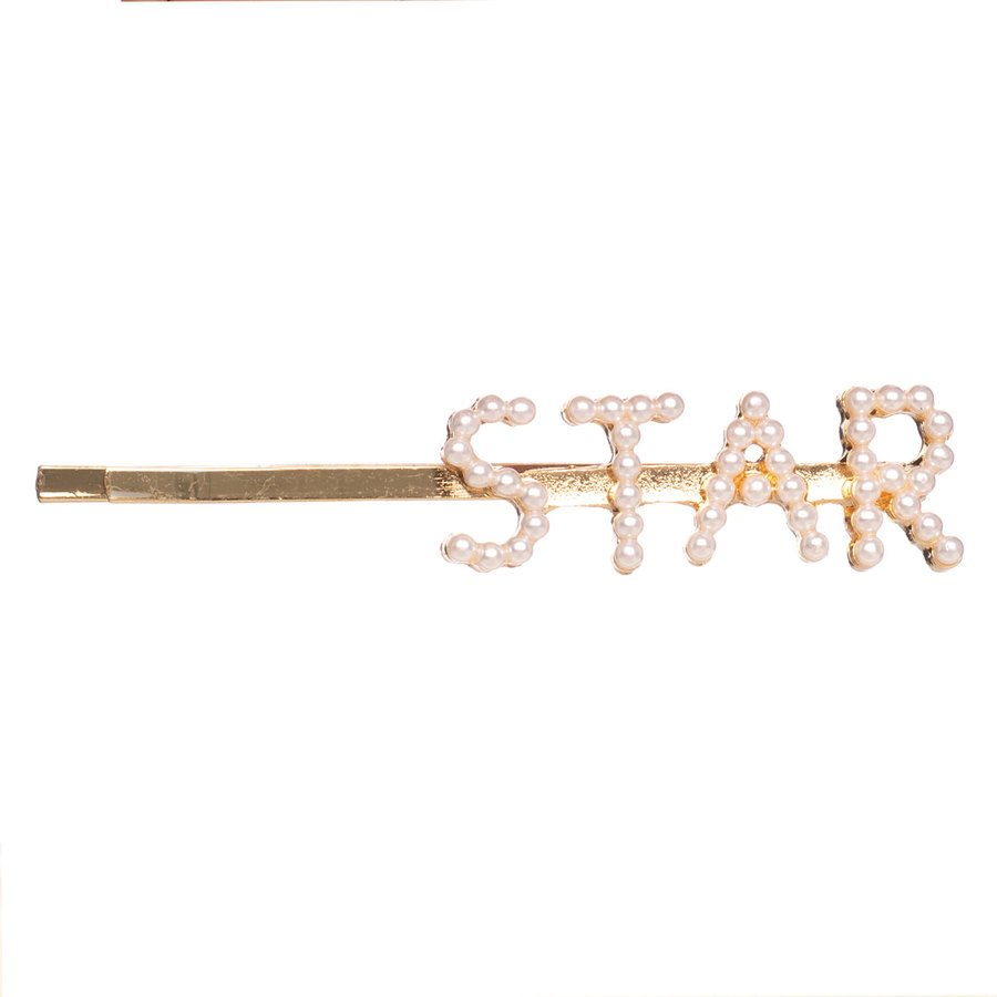 Just D`Lux Hairclip Star