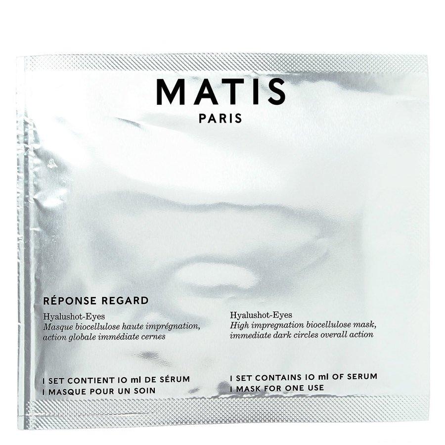 Matis Réponse Regard Hyalushot-Eyes 5x10ml