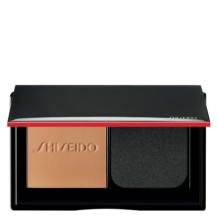 Shiseido Synchro Skin Self-Refreshing Custom Finish Foundation 350 Maple 10g