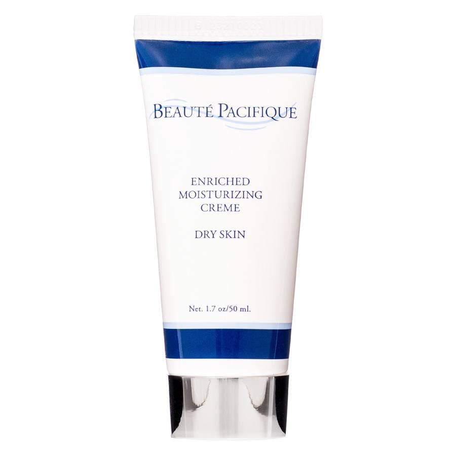 Beauté Pacifique Enriched Moisturizing Cream Dry Skin 50ml