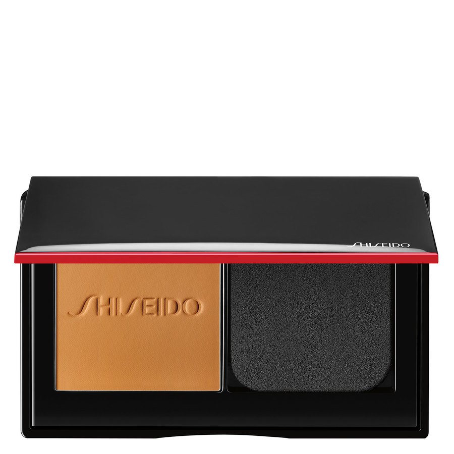 Shiseido Synchro Skin Self-Refreshing Custom Finish Foundation 410 Sunstone 10g