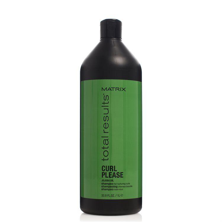 Matrix Total Results Curl Please Shampoo 1000ml
