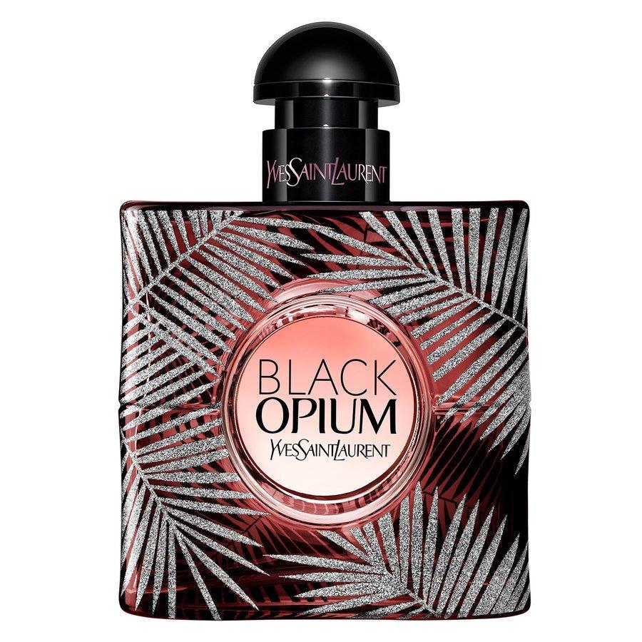 Yves Saint Laurent Black Opium Exotic Illusion Eau De Parfum 50ml LIMITED EDITION