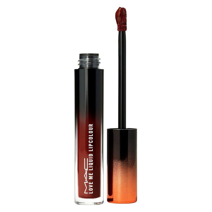 MAC Cosmetics Love Me Liquid Lipcolour Gift Of The Gods 3,1ml
