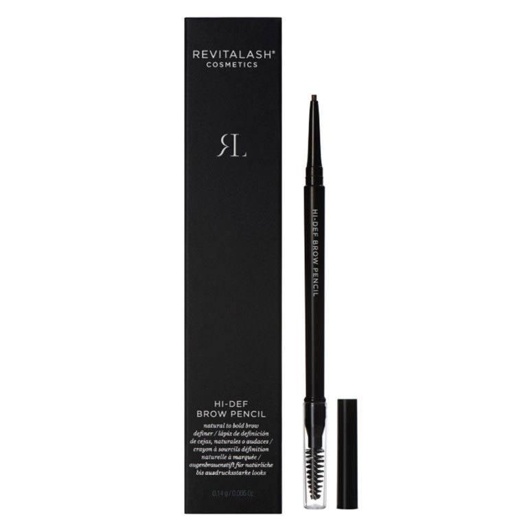 Revitalash Hi-Def Brow Pencil Warm Brown 0,14g