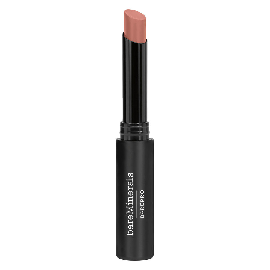 BareMinerals BarePRO Longwear Lipstick Peony