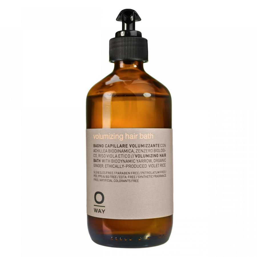 Oway Volumizing Hair Bath 240ml
