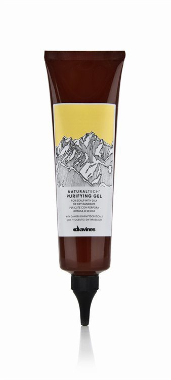 Davines Naturaltech Purifying Gel 150ml
