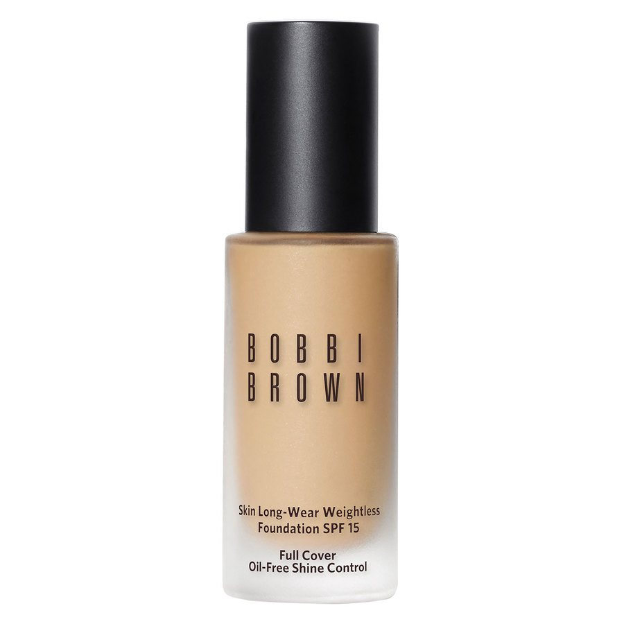 Bobbi Brown Skin Long-Wear Weightless Foundation SPF15 Cool Ivory 30ml