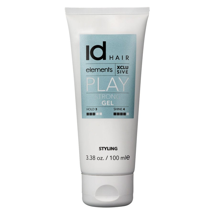 Id Hair Elements Xclusive Strong Gel 100ml