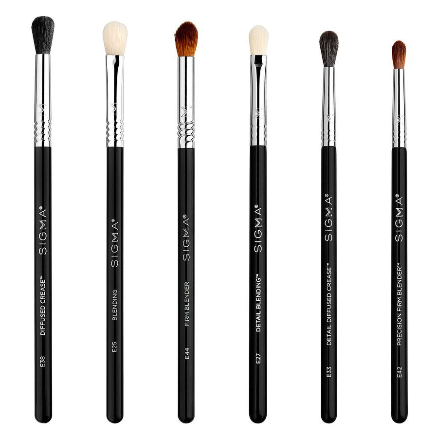 Sigma Ultimate Blending Set 6pcs