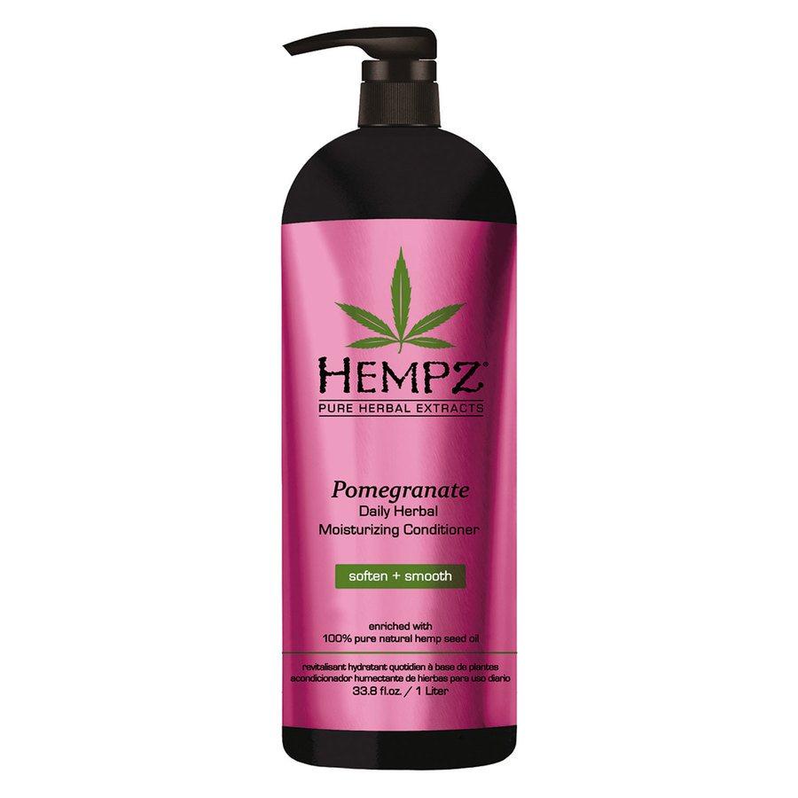Hempz Pomegranate Conditioner 1000ml