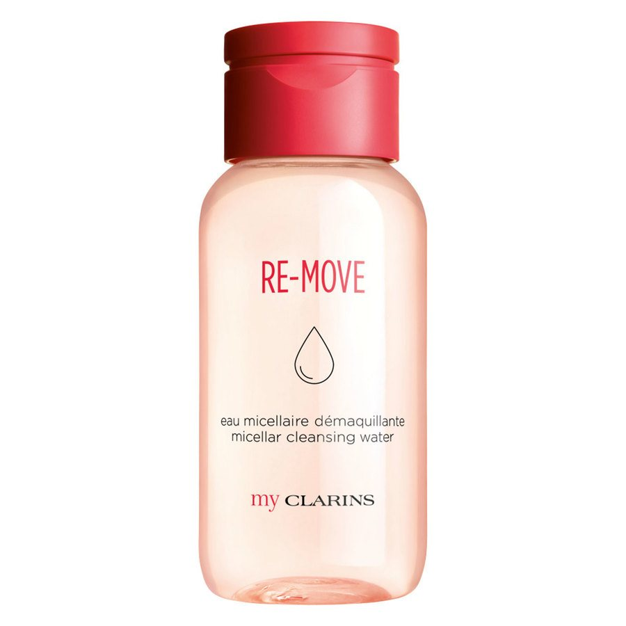 MyClarins Re-Move Micellar Cleansing Water 200ml