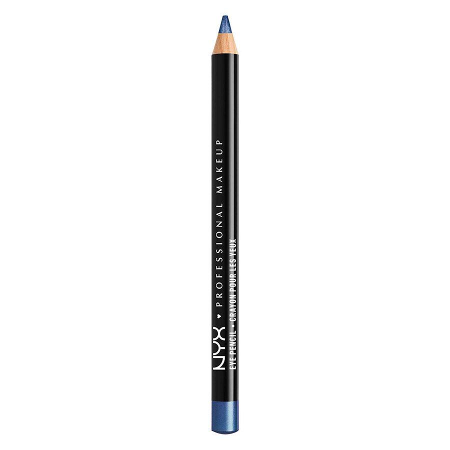 NYX Professional Makeup Slim Eye Pencil Sapphire