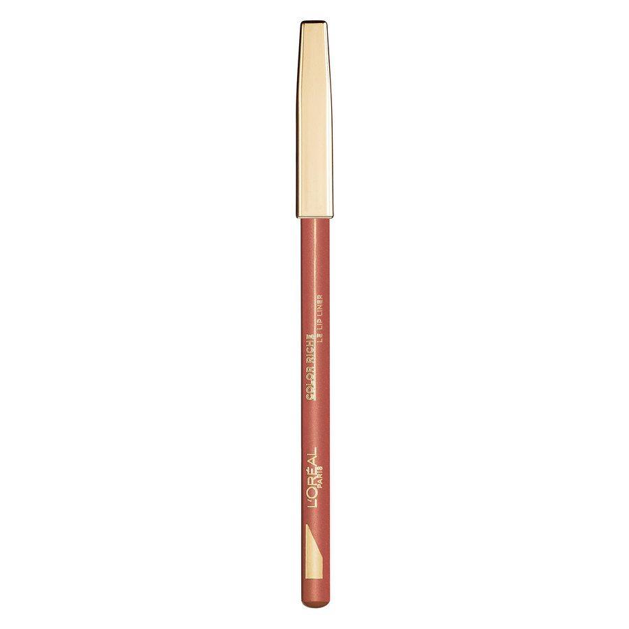 L'Oréal Paris Color Riche Lip Liner Organza 236 1,2g