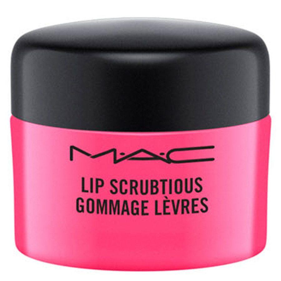 MAC Lip Scrubtious Fruit Of Passion 15ml