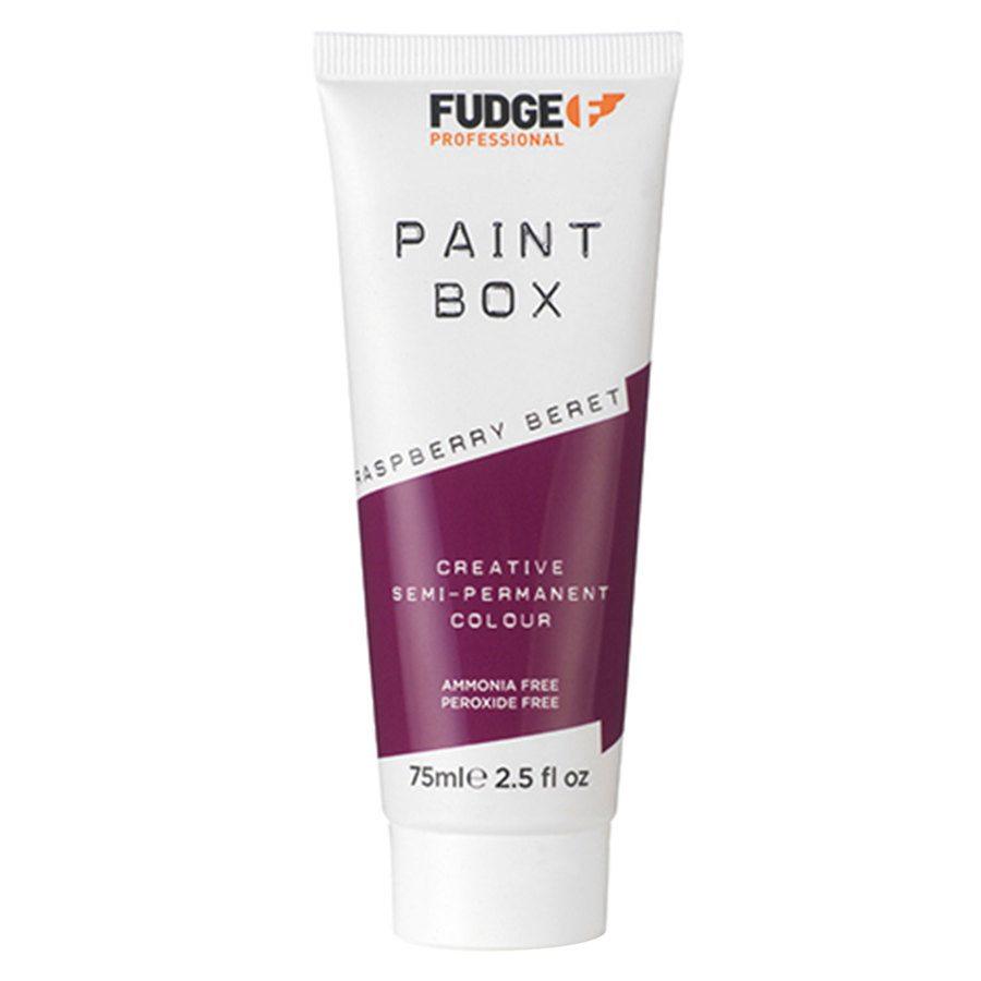 Fudge Paintbox Raspberry Beret 75ml