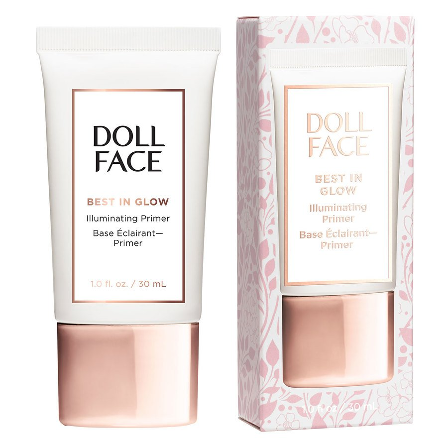 Doll Face Best In Glow Illuminating Primer 30ml