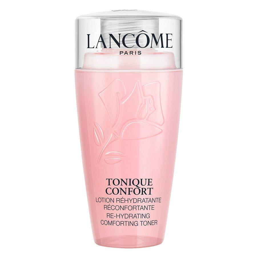 Lancôme Tonique Confort Face Toner Rehydrater Dry Skin 75ml