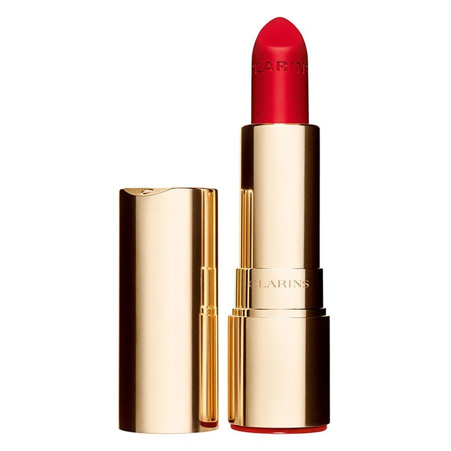 Clarins Joli Rouge Velvet #742V Joli Rouge 3,5g