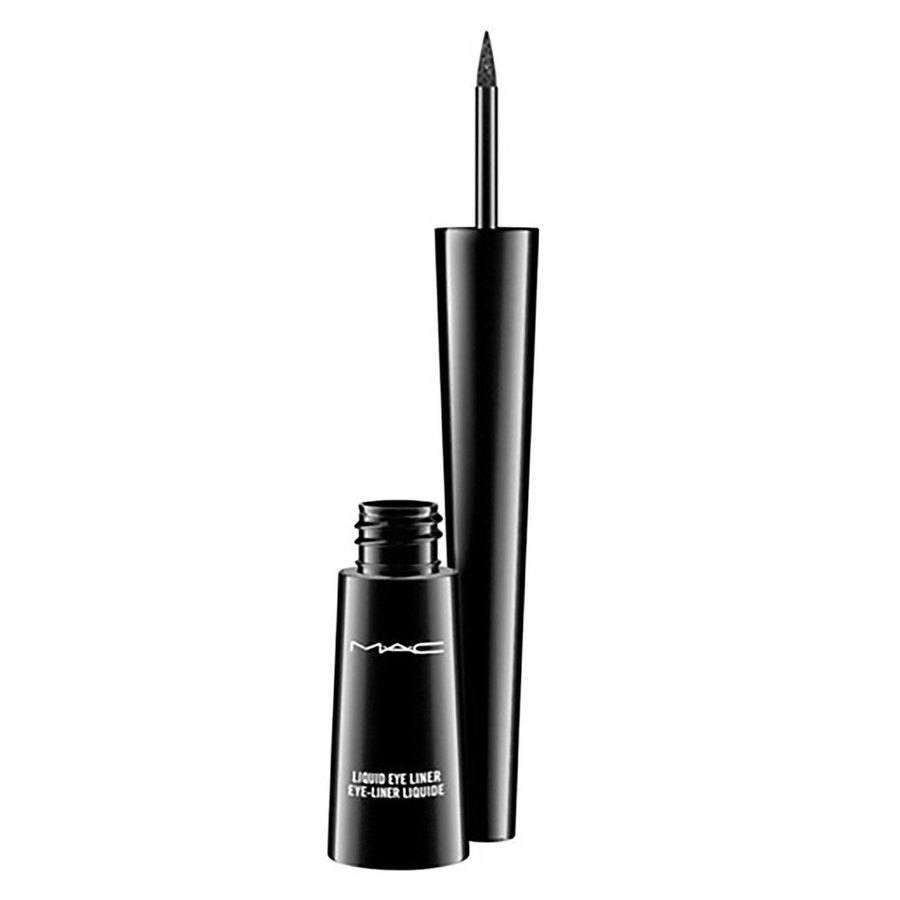 MAC Liquid Eye Liner Boot Black 2,5ml