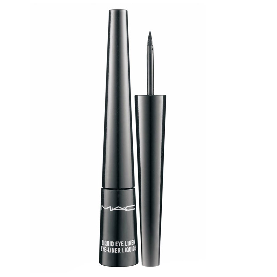 MAC Liquid Eye Liner Boot Black 2,5ml