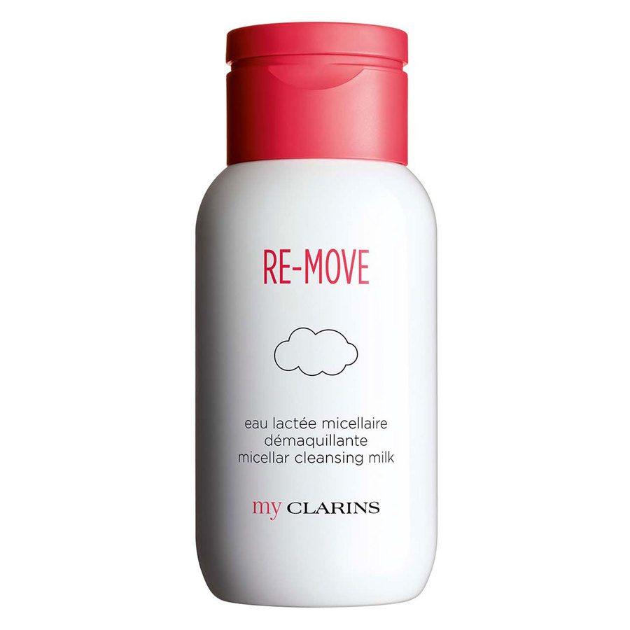 MyClarins Re-Move Micellar Cleansing Milk 200ml