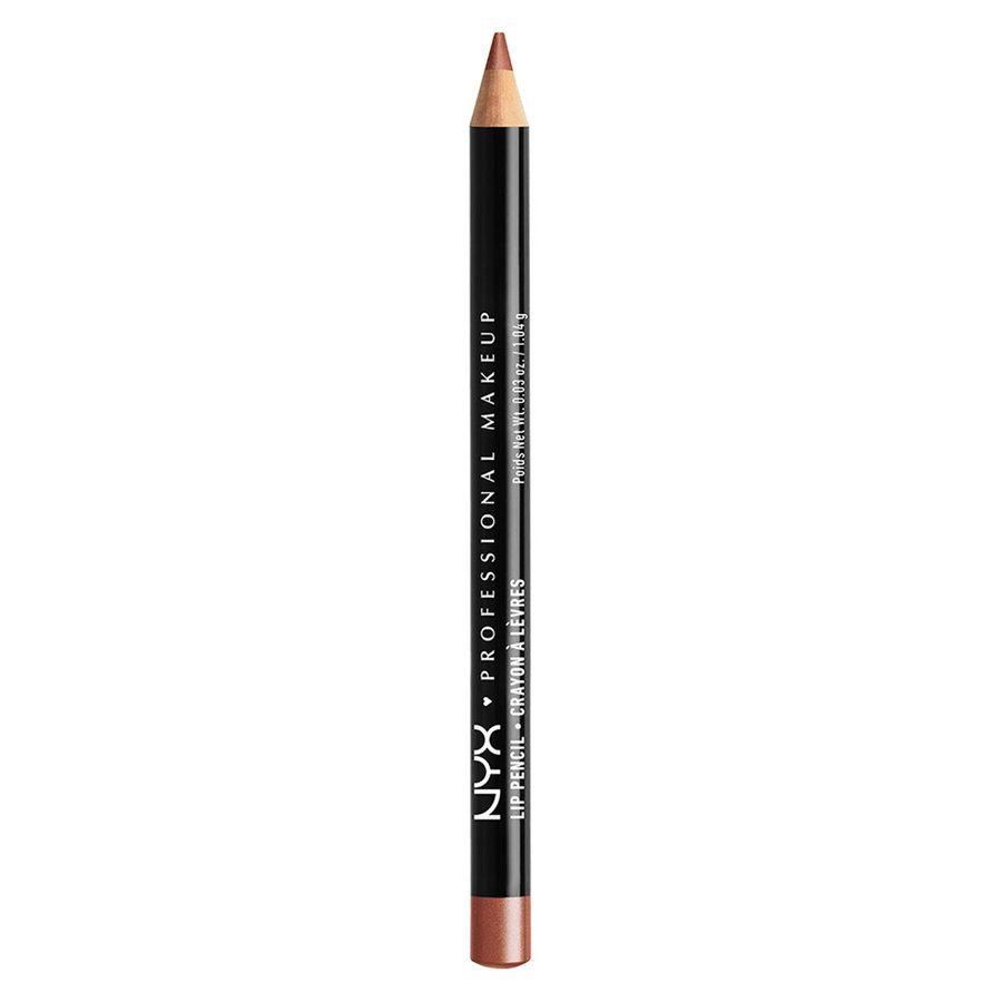 NYX Professional Makeup Slim Lip Pencil Ever 1g
