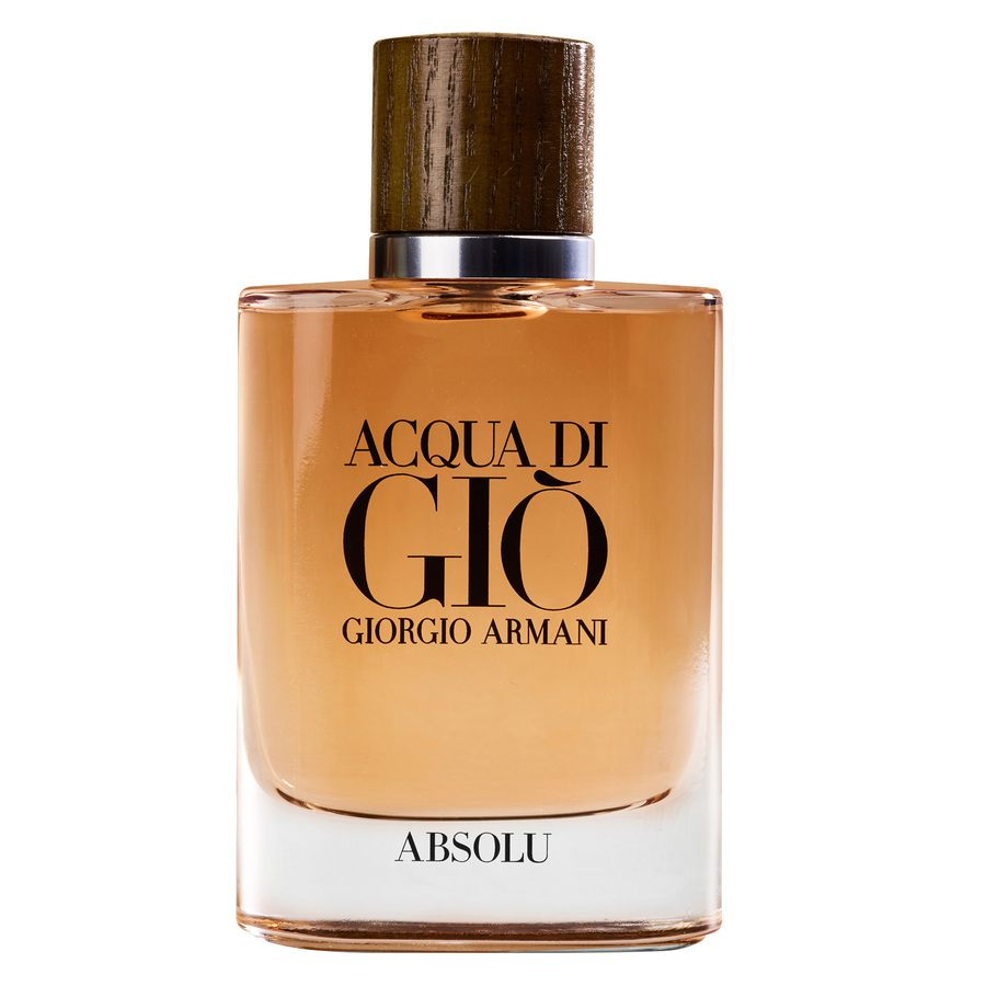 Giorgio Armani Acqua Di Gio Absolu Eau De Parfum 40ml