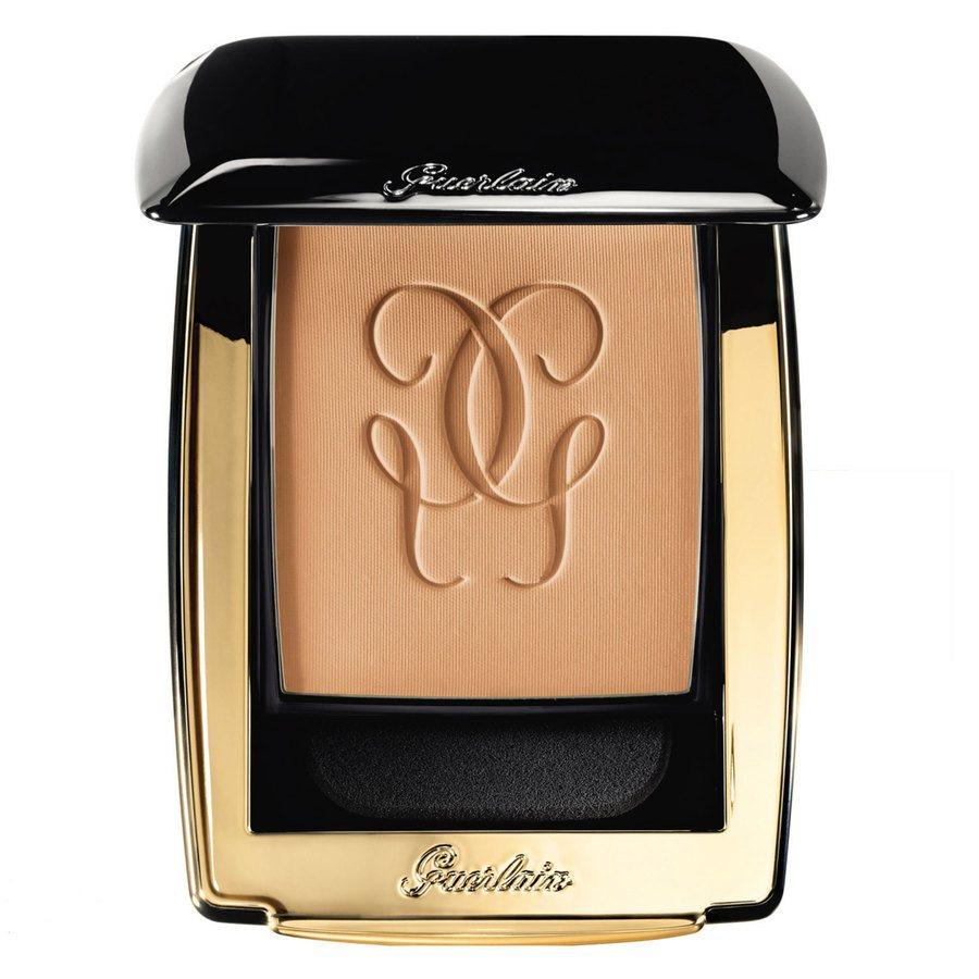 Guerlain Parure Gold Compact Powder Foundation #03 Natural Beige 9g