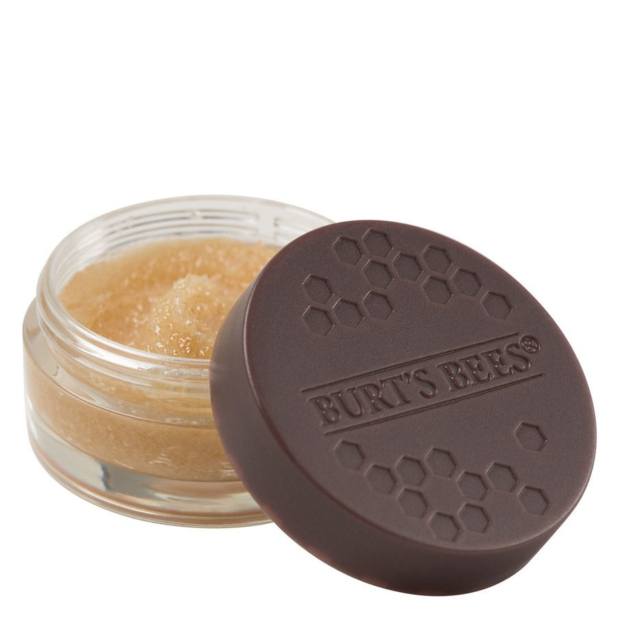 Burt`s Bees Conditioning Lip Scrub 7g