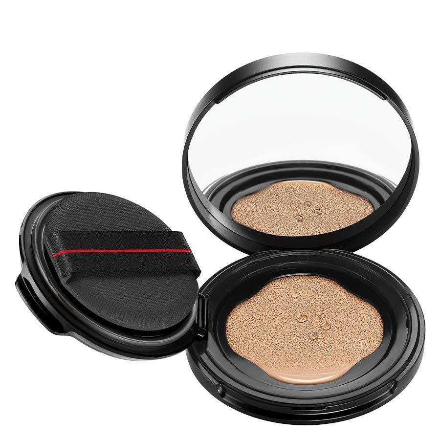 Shiseido Synchro Skin Self Refreshing Cushion Compact #140 Porcelain 13ml