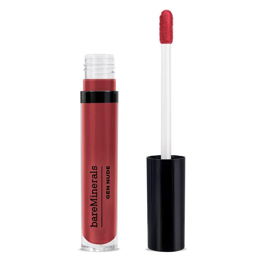 BareMinerals Gen Nude Patent Lip Lacquer Werk 3,7ml