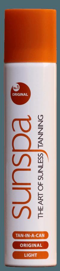 Sunspa Original Spray 150ml
