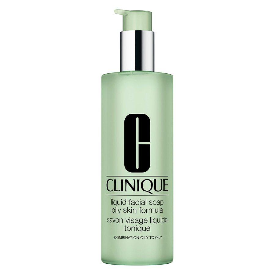 Clinique Jumbo Liquid Facial Soap Oily 400ml