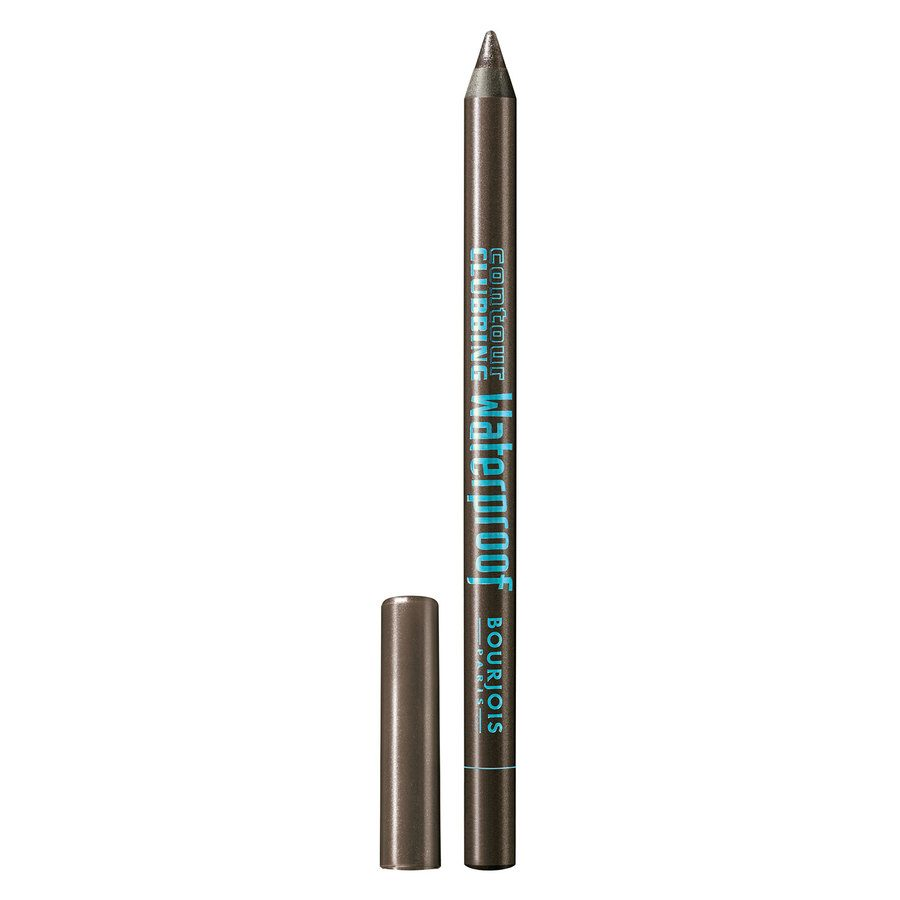 Bourjois Contour Clubbing Waterproof Pencil & Liner 57 Up And Brown 1,2g