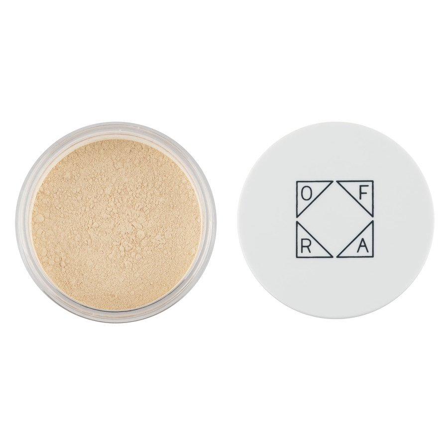 Ofra Acne Treatment Loose Mineral Powder Sahara 6g