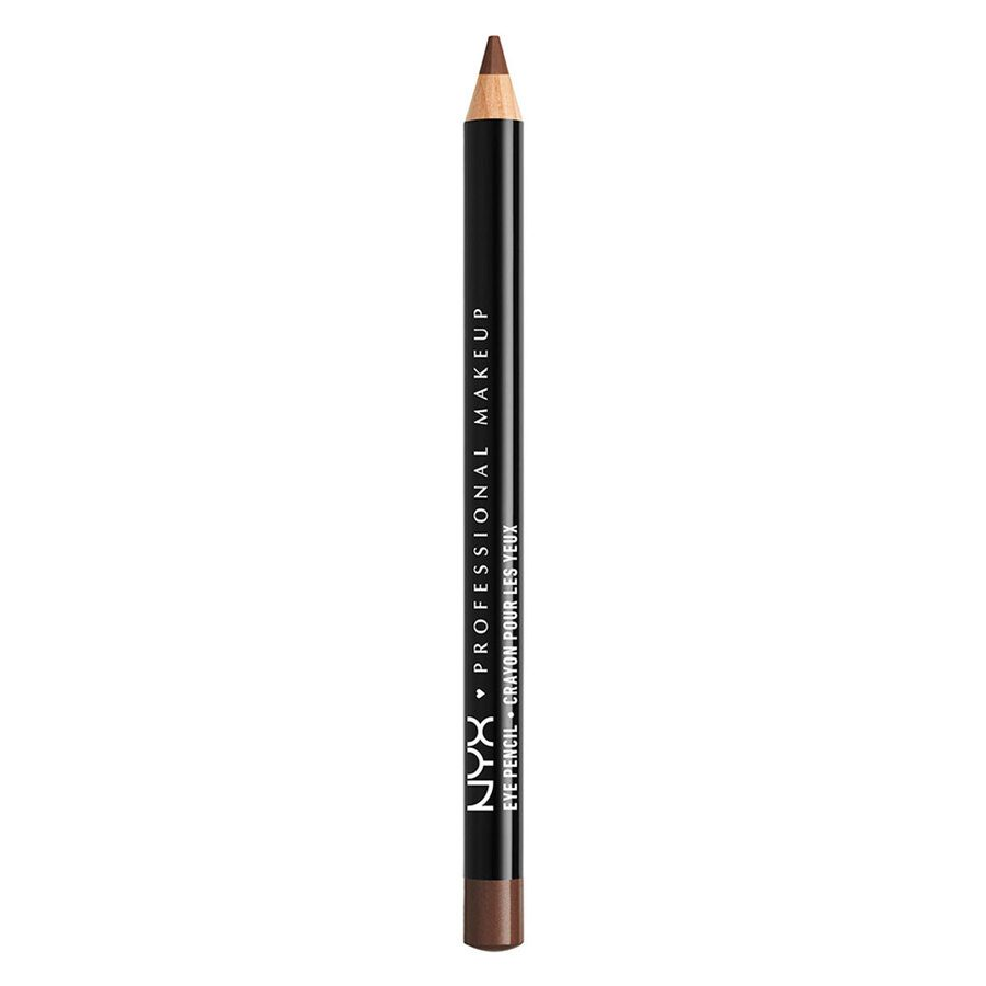 NYX Professional Makeup Slim Eye Pencil Dark Brown