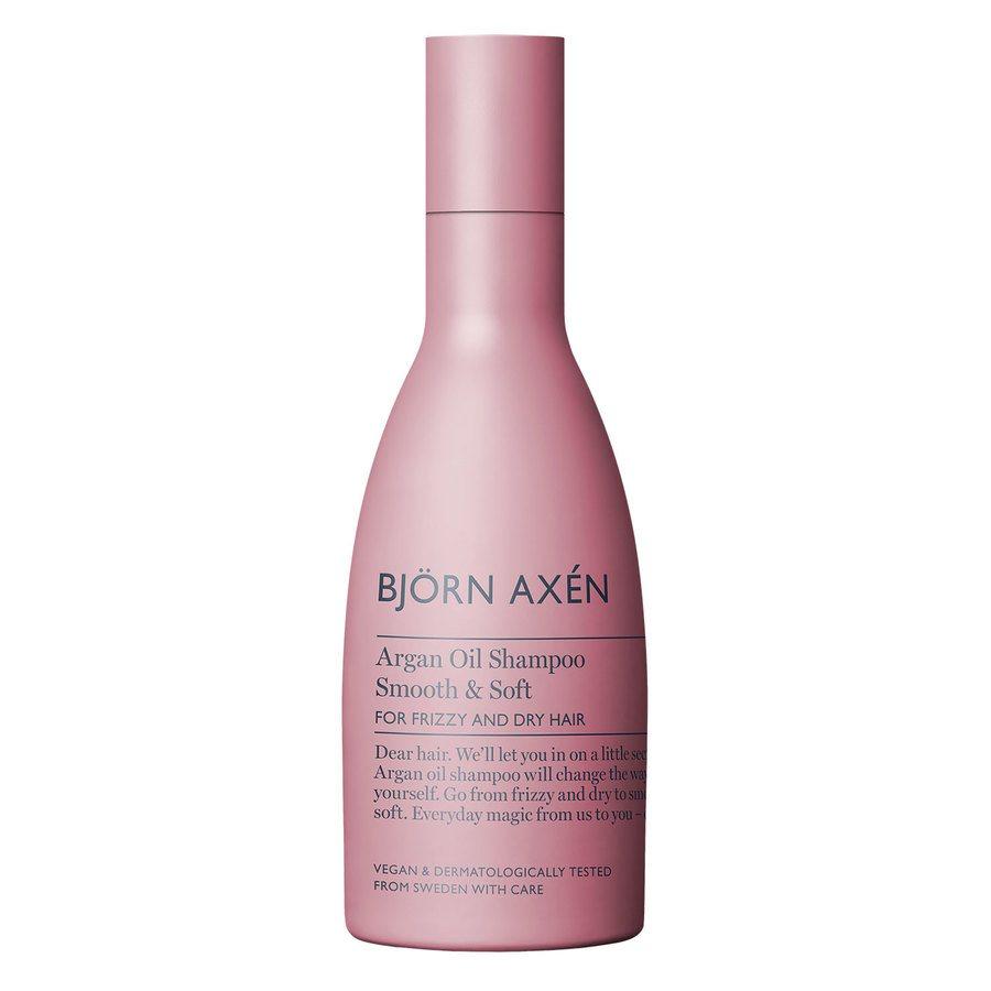 Björn Axén Argan Oil Shampoo 250ml